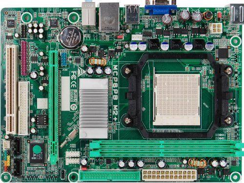 % TITLE%  - Socket AM2+/AM2 Supports AMD AMD Phenom II/Phenom/Athlon 64 X2/64/FX/Sempron Processors Hyper Transport Technology up to 2G  -  % SURL%