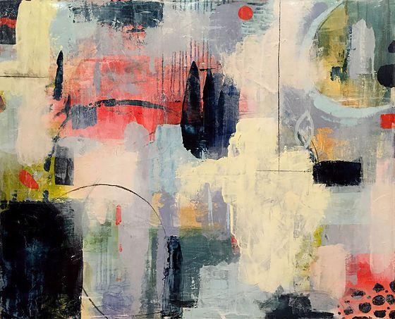 Online Gallery for Amanda Hebden