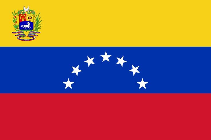 Old flag of Venezuela: Of Venezuela, Sos Venezuela, My Flag, Flag Of, Stars, My Country, Venezuela Con, Venezuela Flags, Country Flags