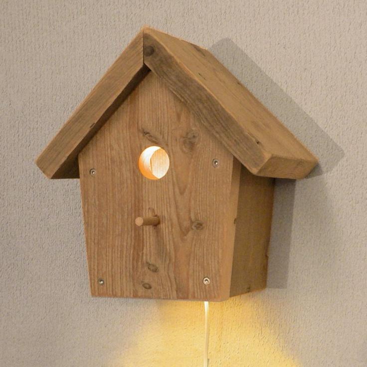 lamp birdy van muramura.nl