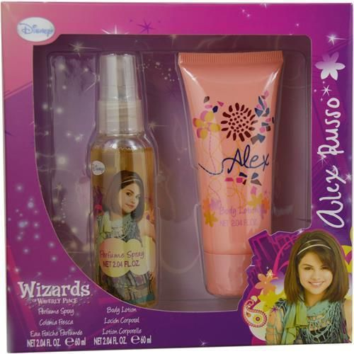 Wizards Of Waverly Place By Selena Gomez Perfume Spray 2 Oz