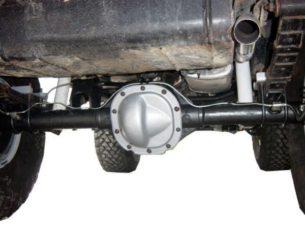 Are You Interested In A Ford 8 8 Axle Swap Our Swap Kits Make It