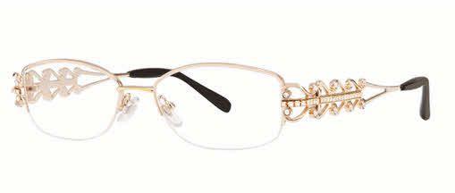 Caviar 1674 - Austrian Crystal Eyeglasses