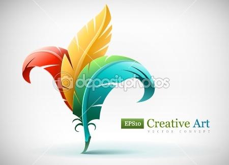 Creative vector / креативный  вектор