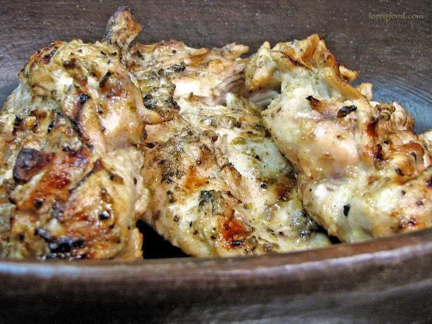 Bobby Flay Chicken Parmesan