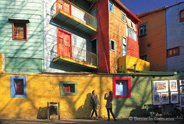 Excursion Foto Tour Buenos Aires - Haga Su Reserva On-Line.