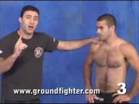 Awesome Martial arts - Karo Parisyan, Judo For Mixed Martial Arts, Drop Seoi-Nagi