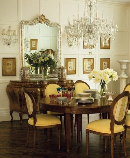 143 best Dining Rooms images on Pinterest Home, Room and Dining room