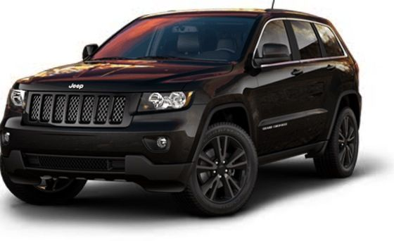 The 25 Best Jeep Grand Cherokee Accessories Ideas On