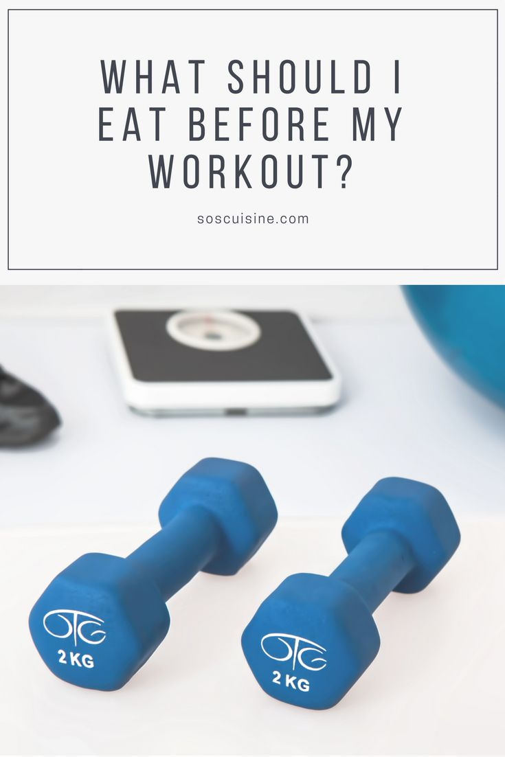 Do you ever get tired or sick to your stomach halfway through your workout? Are you starving right after your gym class? Or maybe you're not getting the results you are expecting. If so, you're pre-workout meal or snack may be to blame!
