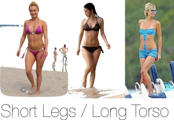 short legs long torso