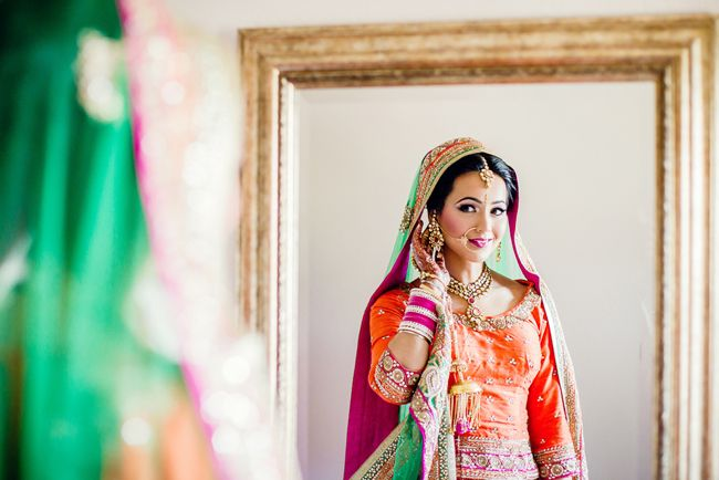 wedding ideas blog california sikh james thomas long photography