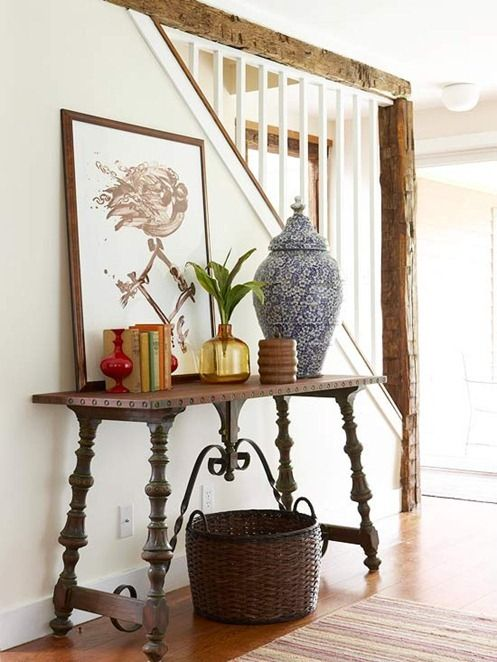 88 best images about entryways/foyers/small br on pinterest ...