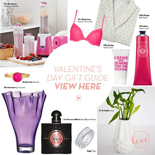 #valentinesday #milfordcentre #giftguide