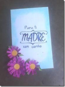 ¿No te queda tiempo para comprar una tarjeta del Día de las madres? Haz una en solo pocos minutos.