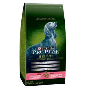 Purina® Pro Plan® Select™ Sensitive Skin & Stomach Adult Dog Food | Dry Food | PetSmart
