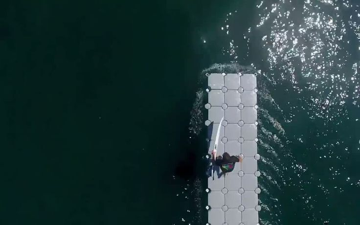 New video: The surf dock by Stab Magazine  http://mindsparklemag.com/video/the-surf-dock/
