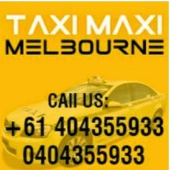 http://www.taximaximelbourne.com.au/ - Hire #MaxiTaxi To The #MelbourneAirport