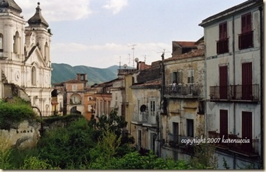 Sessa Aurunca, Campania, Italy