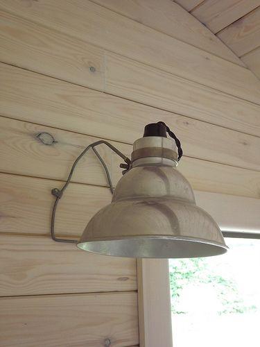 Nightingale Shepherd Huts, Detail Photos