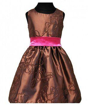 Marand Collection - sukienki dla dziewczynek
