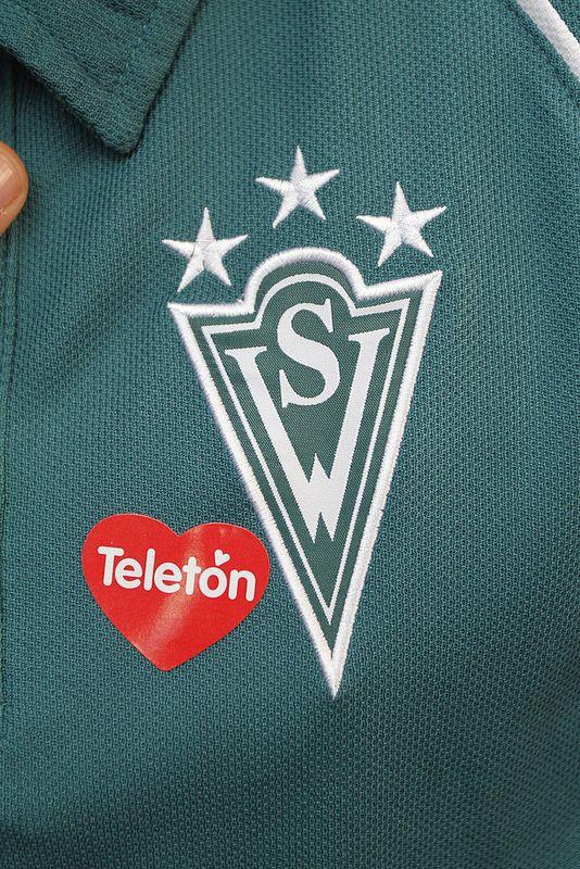 Santiago Wanderers en Teletón Valparaíso