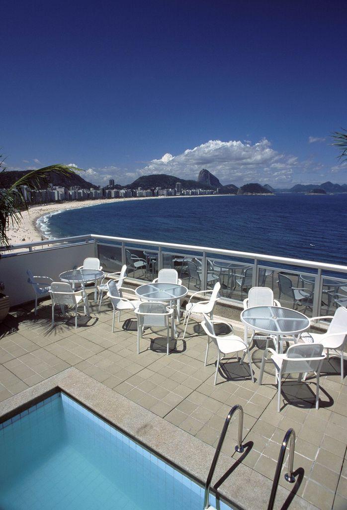 ORLA COPACABANA HOTEL | Flickr - Photo Sharing!