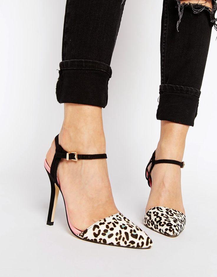 Tacones de Moda   Zapatos de tacón alto 2015