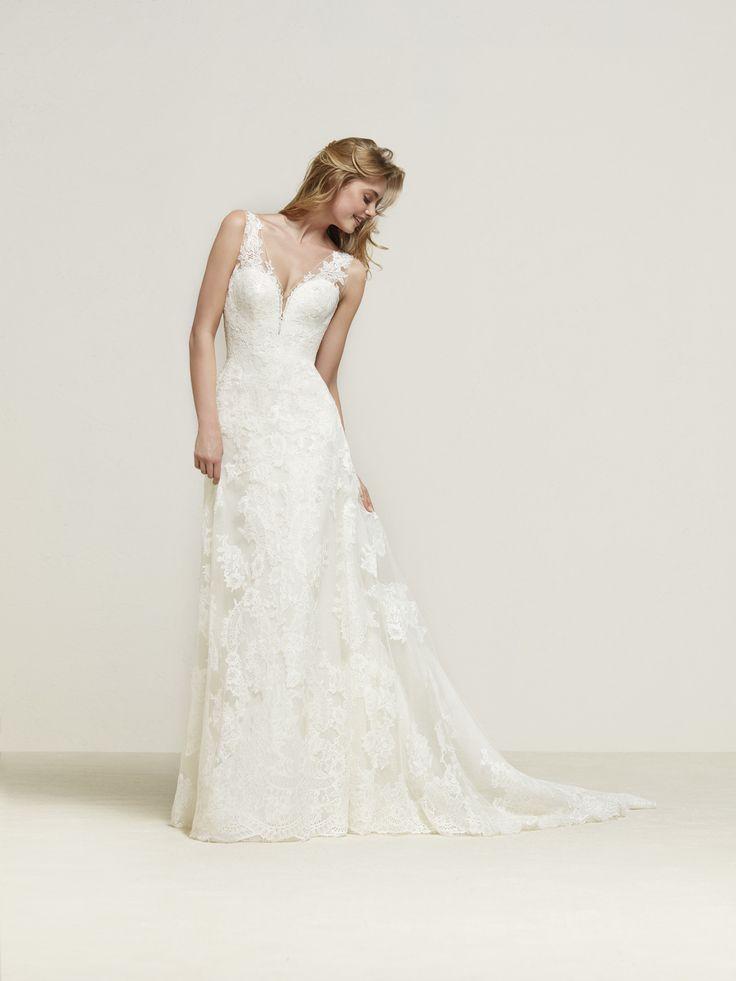 Drulias - Robe de mariée