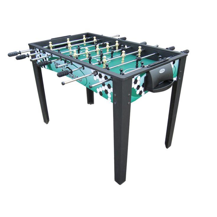 Sport Squad FX48 48 in. Foosball Table - SSF1002
