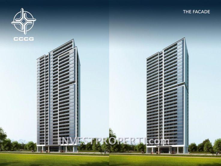 Apartemen Daan Mogot City Jakarta Barat #daanmogotcityapartment