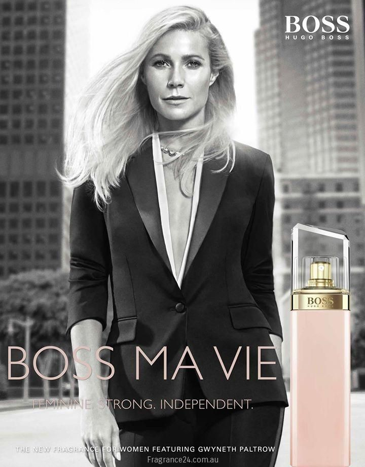 Hugo Boss adds another perfume to the lineup of Boss Nuit from 2012, Boss Jour from 2013 and Boss Nuit Intense from 2014 when they announced Boss Ma Vie Pour Femme for Summer 2014. Inspired by the independent spirit of a woman. Pause to enjoy the simple moments in life. A walk home a dawn. The sun on your skin. The touch of a flower. Read more: http://www.fragrance24.com.au/woman/boss-ma-vie-pour-femme/