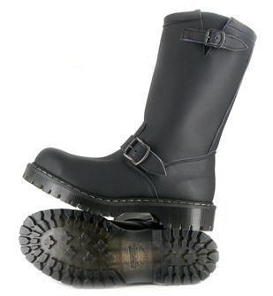 Airseal Engineers Boot Steel Toe Black - Airseal Footwear - best boots I ever had!