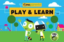 PBS KIDS Lab games and activities for learning