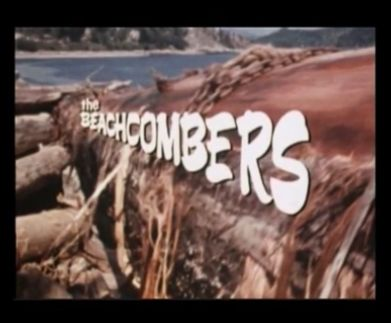 Remember The Beachcombers? The series ran on CBC from 1972-1990 and is the longest-running dramatic series ever made for English-language Canadian television.