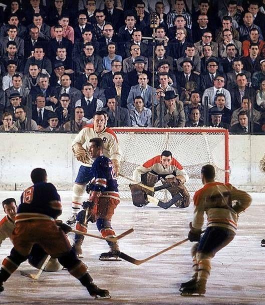 old NHL photo...