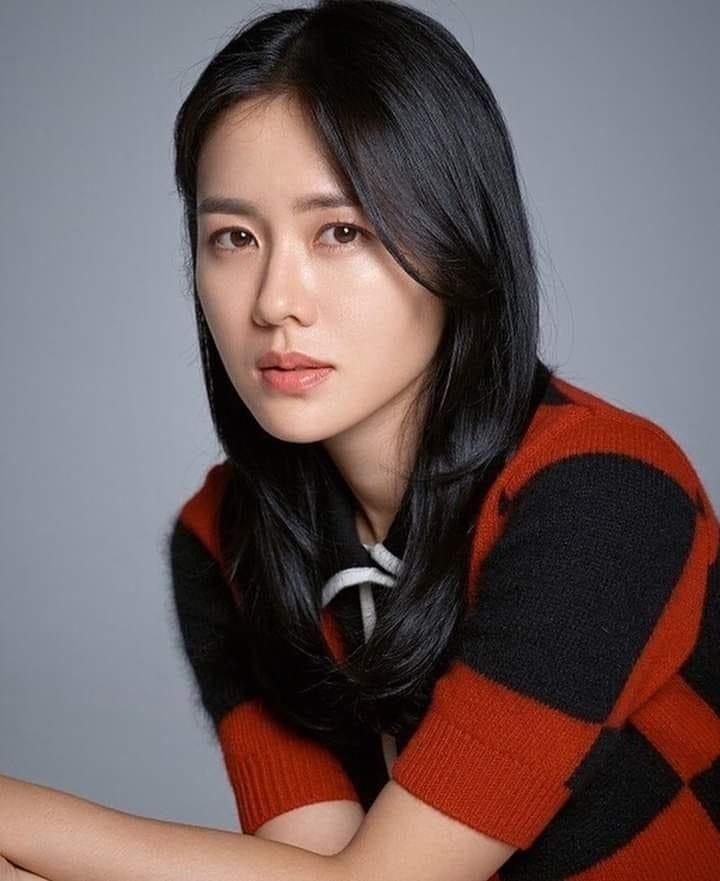 Son Ye-jin (손예진)   韓国ドラマ