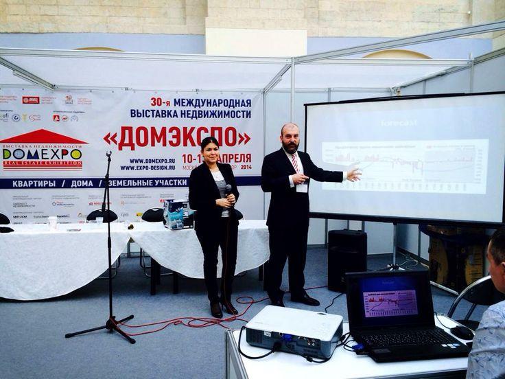 "http://www.ustream.tv/channel/domexpo  Η παρουσίαση του head broker του οργανισμού ""Ακίνητα Πόλις"", κ. Κοσμά Θεοδωρίδη, στα πλαίσια της Domexpo 2014, στη Μόσχα χθες, 12 Απριλίου 2014.  #AkinitaPolis"