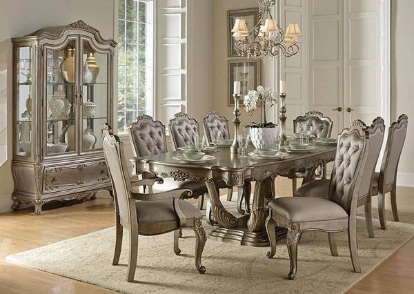 18 classic dining room