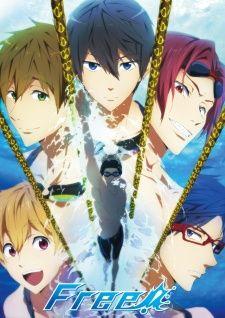 Haruka Nanase es un muchacho al que siempre le ha gustado nadar. Antes de graduarse de la escuela primaria, participó en un torneo de natación junto a sus compañeros del club de natación: Makoto Tachibana, Nagisa Hazuki y Rin Matsuoka. Tras conseguir la victoria, cada uno de los chicos siguió su propio camino. El tiempo ha pasado, y en mitad del instituto, Rin aparece y reta a Haruka
