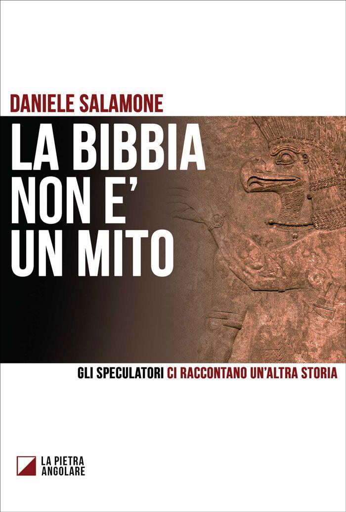 Le affermazioni di Mauro Biglino riguardo alle Sacre Scritture sembrano rivoluzionarie, ma analizzandole come fa Daniele Salamone ci appaiono alquanto semplicistiche e fantasiose. Prendendo sul serio l...