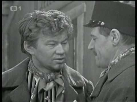 Čertouská poudačka (1966, čb) - YouTube