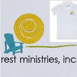 Elegant Rest Ministries Sunroom