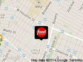 Lombardi's Pizzeria New York, NY : Food Network