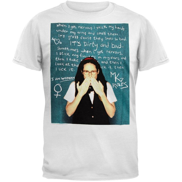 Saturday Night Live - Mary K. T Shirt