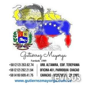 Abogados Divorcio Exequatur Sucesiones Tramites Apostilla Venezuela  Gutiérrez-Mayorga, se trata de un grupo abogados ..  http://mexico-city.evisos.com.mx/abogados-divorcio-exequatur-sucesiones-tramites-apostilla-venezuela-id-607612