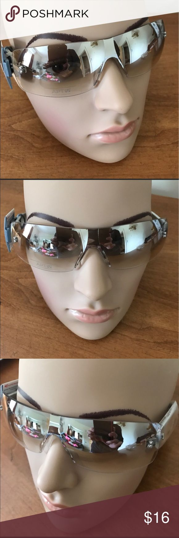 ☀️New Women's 100% UV Sunglasses New Women's 100% UV Sunglasses. New with tags. 100% UV Protection. Apt.9 Accessories Sunglasses