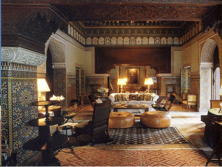 73 best MOROCCAN DESIGN images on Pinterest | Moroccan decor ...