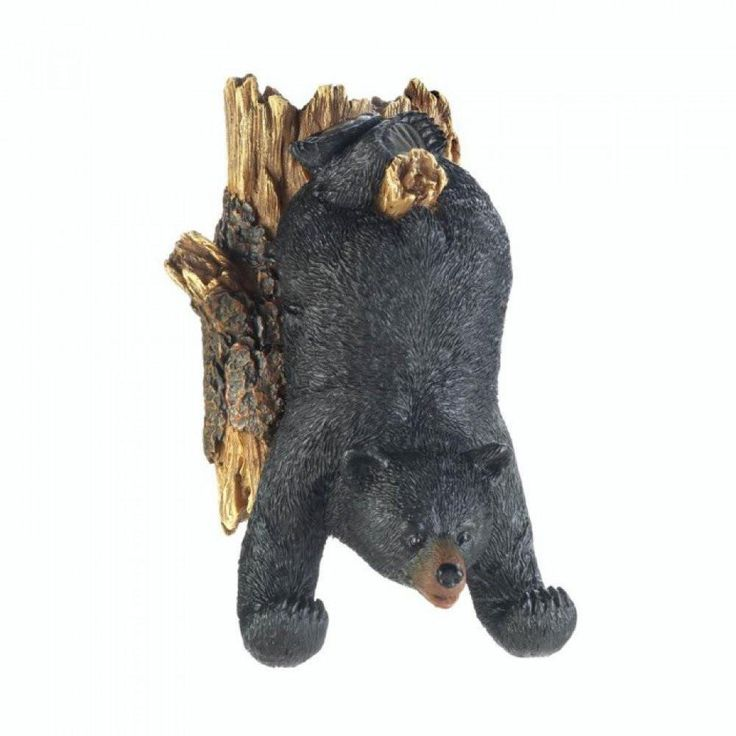 Bear Upside Down Hook