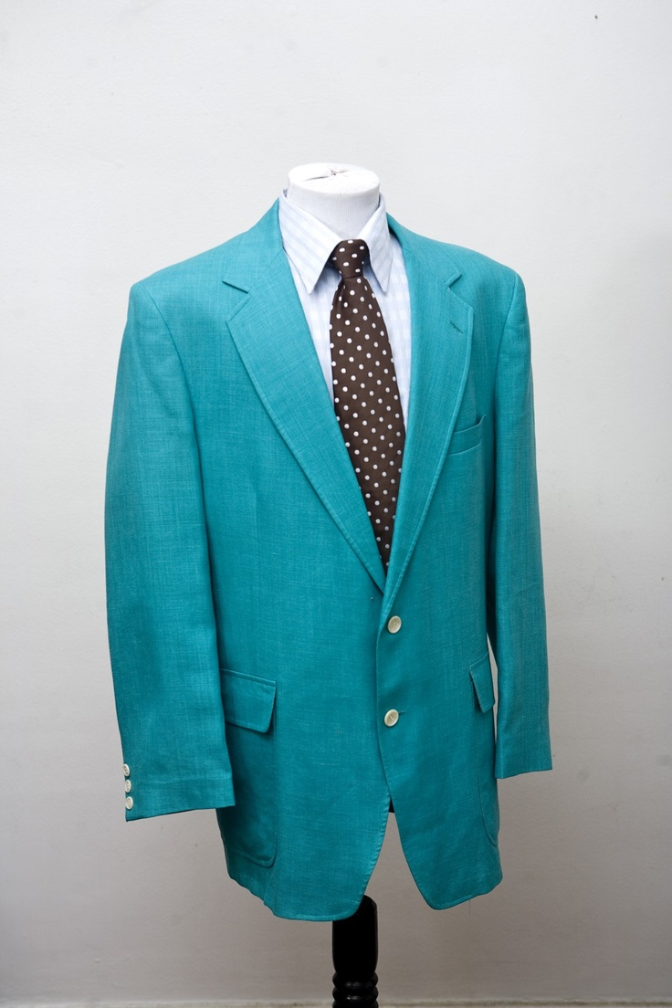 For Him...: Teal